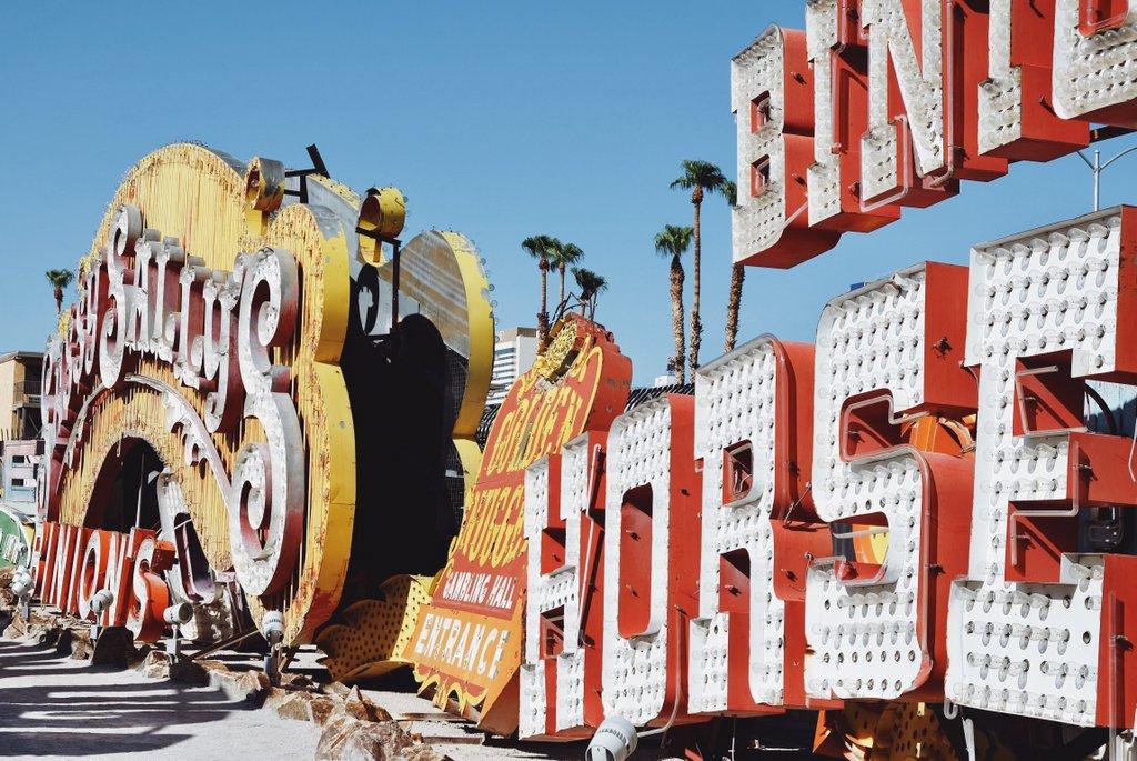 Las-Vegas-Reise-Tipps-Neon-Museum