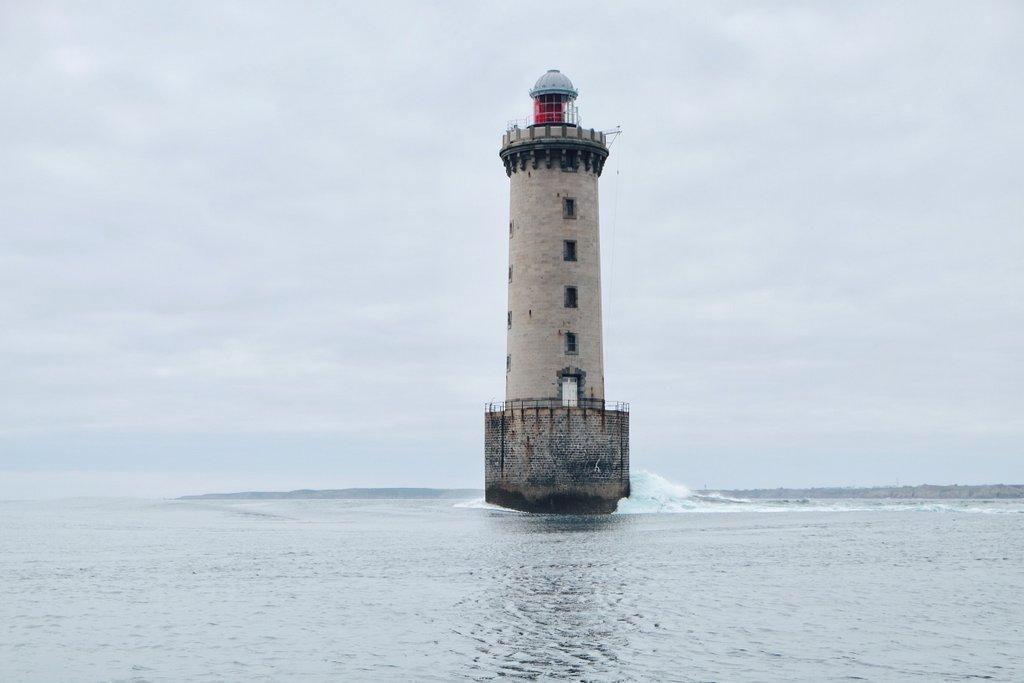 Leuchtturm-Iroise-Bretagne-Le-Conquet