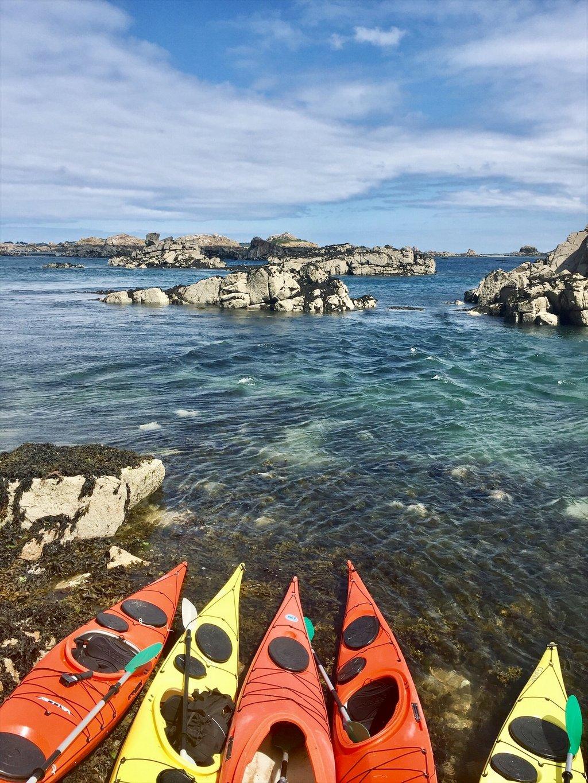Paddeln-Sea-Kayak-Bretagne