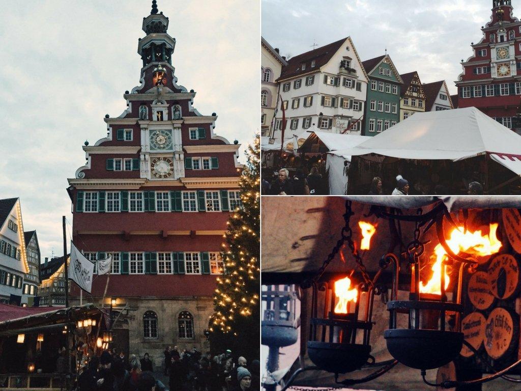 Esslingen Mittelalter Weihnachtsmarkt Tipp