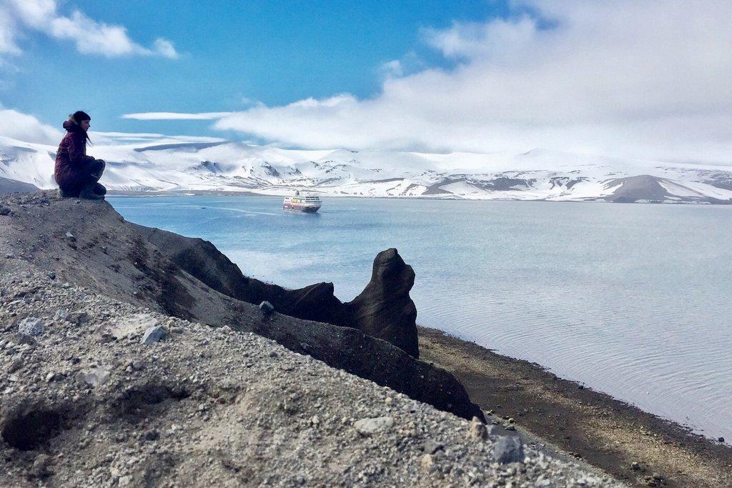 Expedition-Antarktis-Hurtigruten