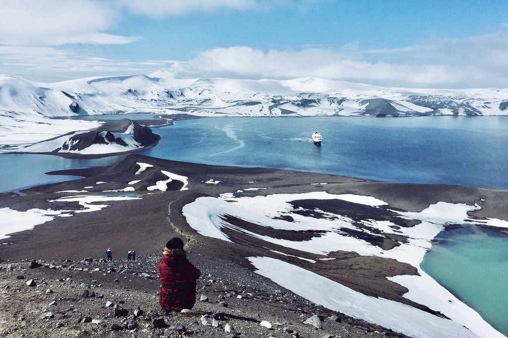 Wandern-Abenteuer-Antarktis