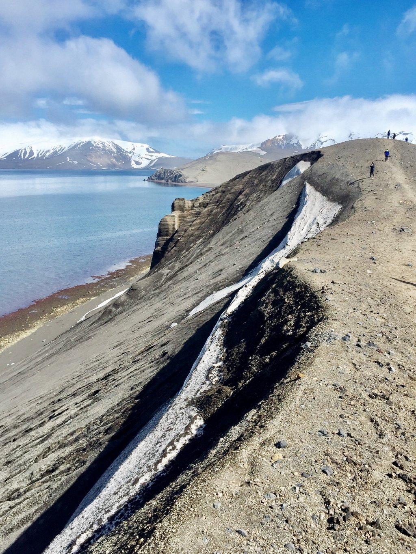 Wandern-Deception-island-Antarktis