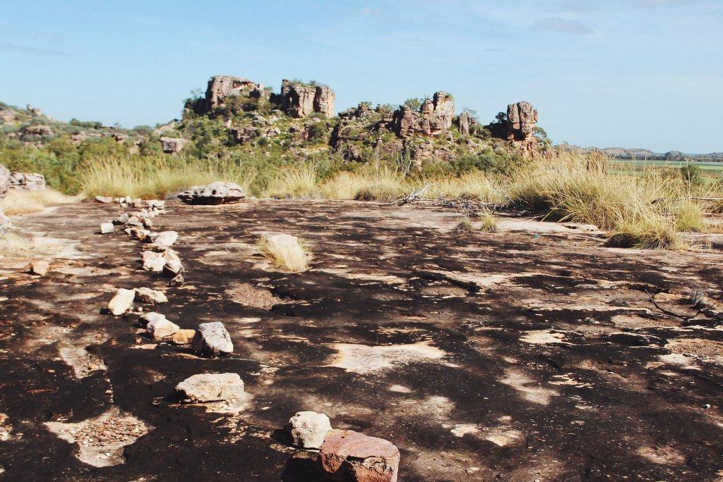 Arnhemland-Australien-Kakadu-Ausflug