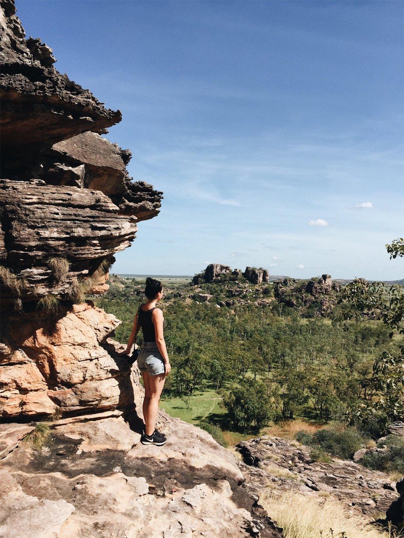 Arnhemland Australien Tour