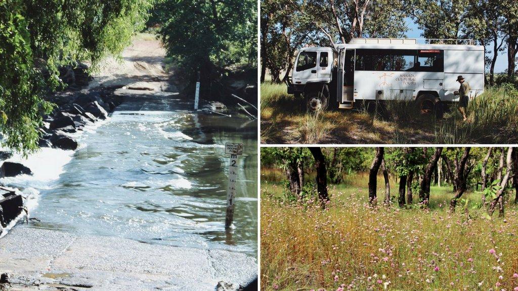 Arnhemland Kakadu Cultural Tours Australien