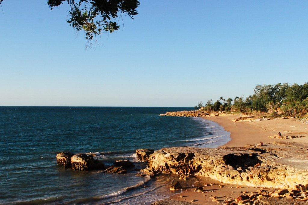 Darwin-Australien-Tipps-Nightcliff-Beach