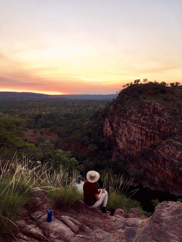 Nitmiluk-Katherine-Gorge-Northern-Territory