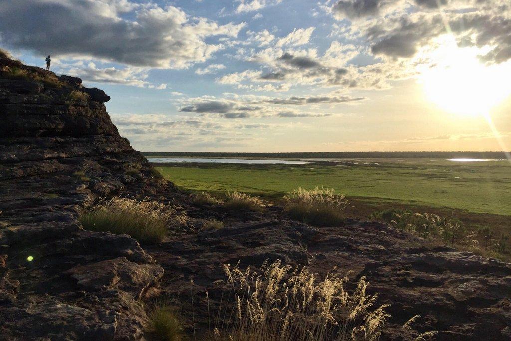 Ubirr Sonnenuntergang Tipps Kakadu Nationalpark Australien