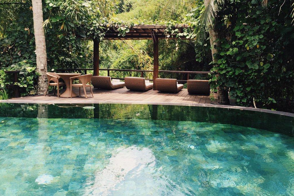 Pool-Fivelements-Ubud-Bali