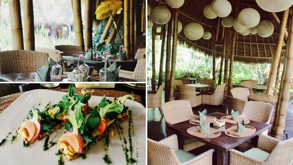 Restaurant Tipps Fivelements Bali
