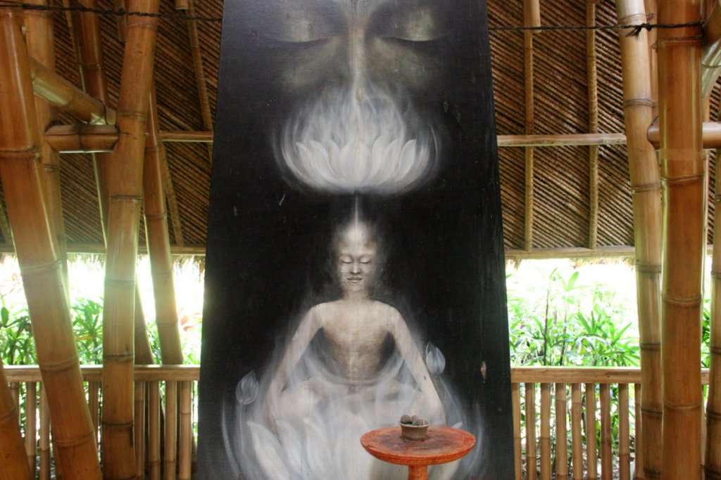 Retreat Bali Yoga Fivelements