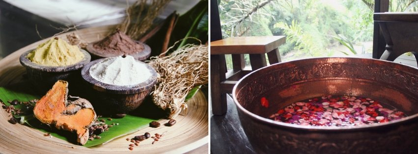 Wellness Spa Healing Ubud Bali Fivelements