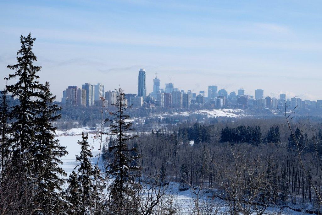 Edmonton Alberta Kanada Guide Tipps