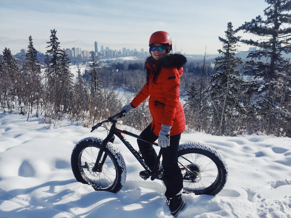 Fatbike-Tour-Edmonton-Kanada-River-Valley