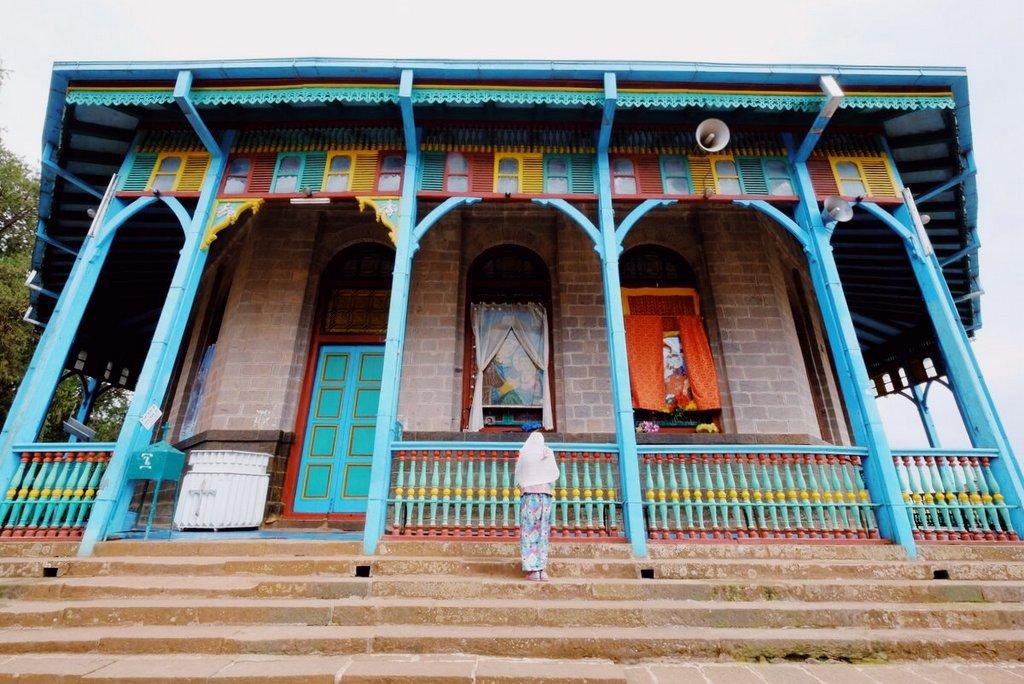Addis-Abeba-Kirche-St-Maryam