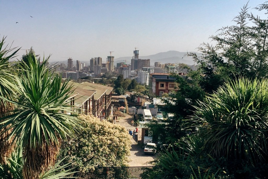 Addis-Abeba-Tipps