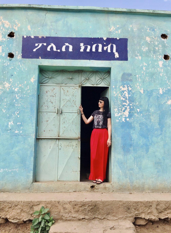 Aethiopien-Rundreise-Axum