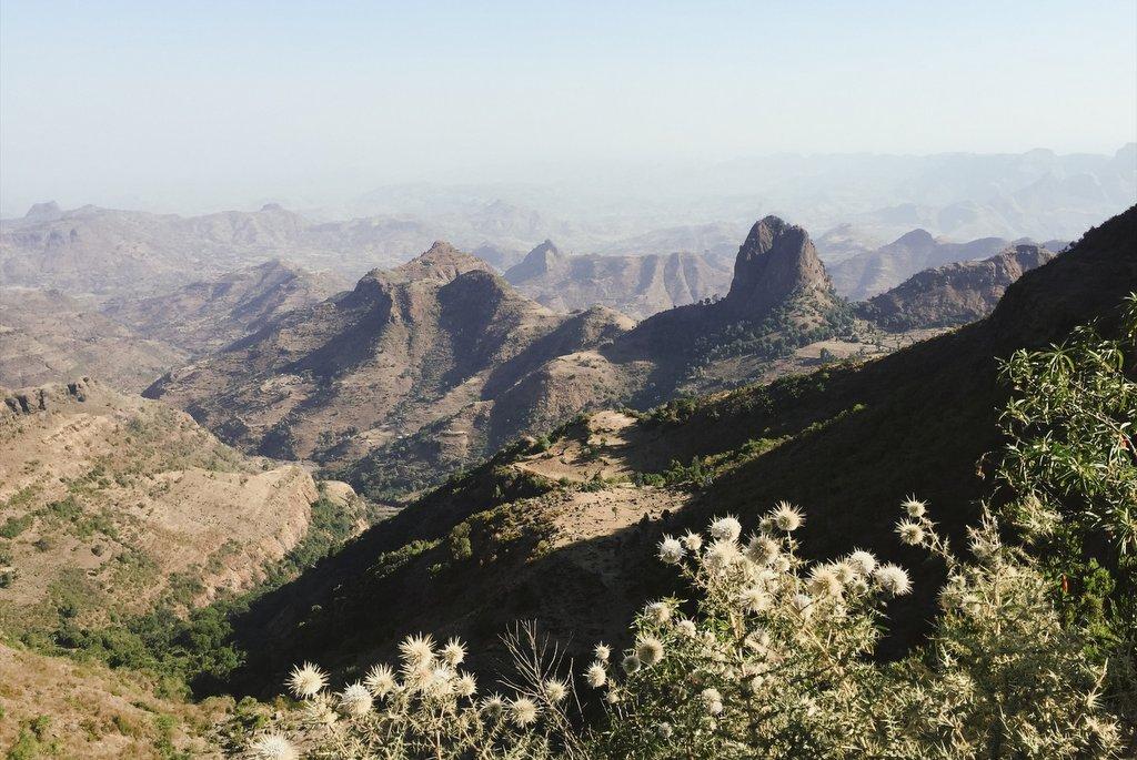 Herbst-Abenteuer: Äthiopien-Rundreise
