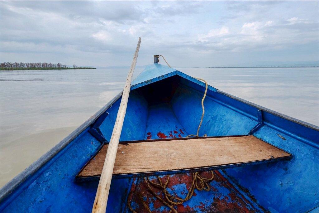 Bootstour-Lake-Chamo-Aethiopien