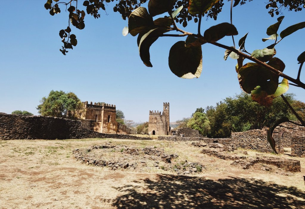 Gemp-Gondar-Aethiopien-UNESCO
