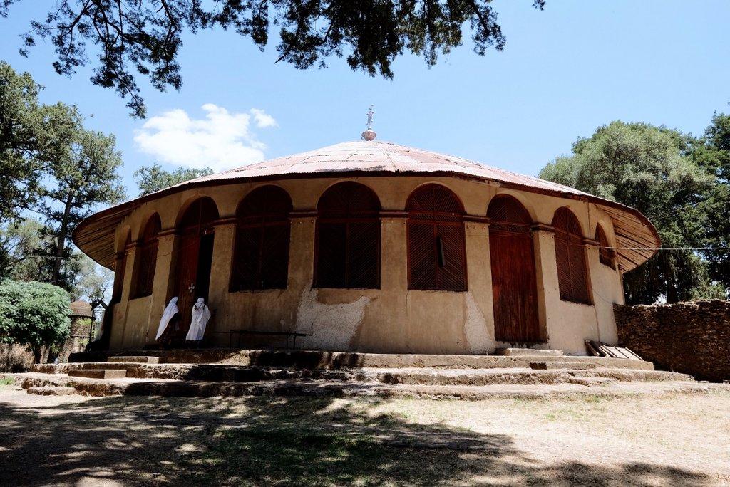 Gondar-Sehenswuerdigkeiten