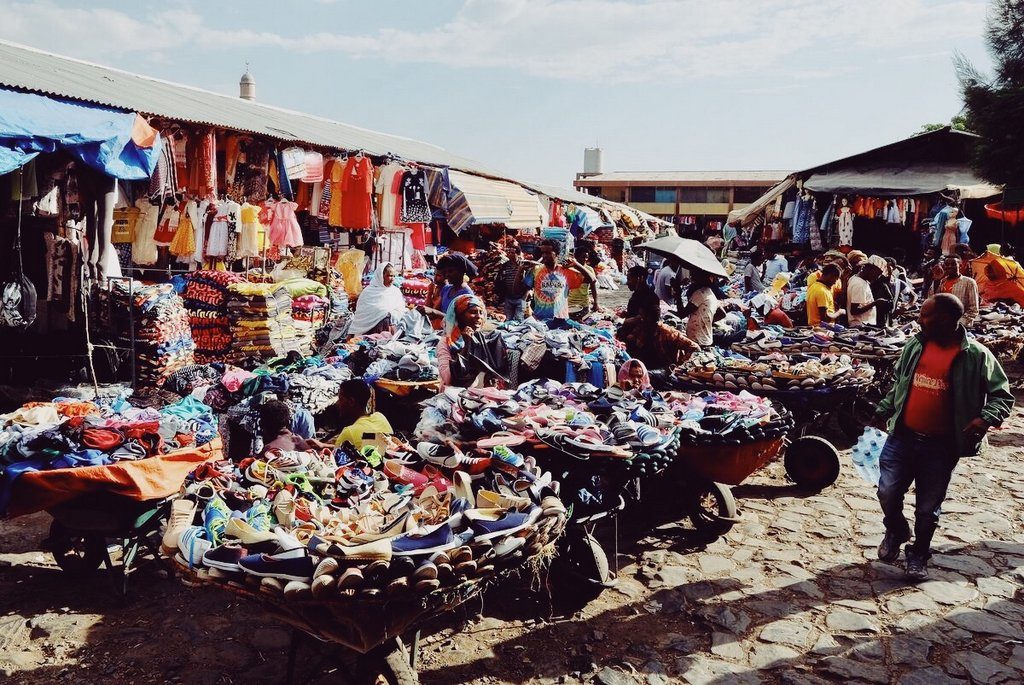 Markt-Gondar-Aethiopien-Kopie