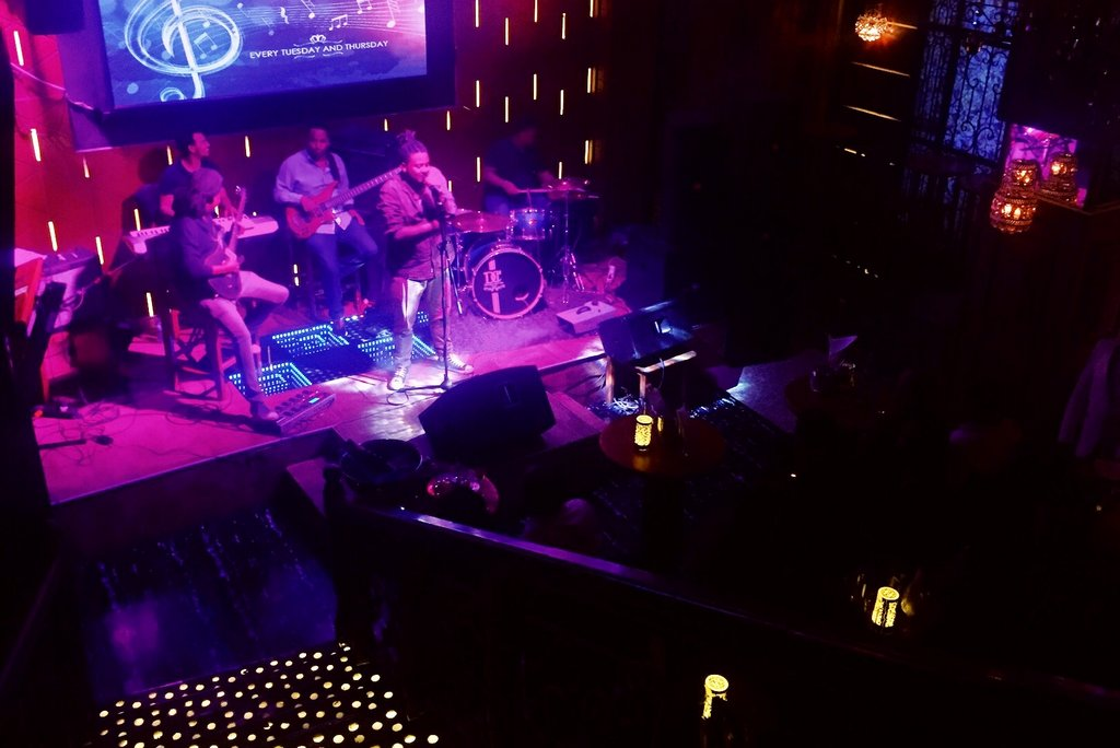 Addis-Abeba-Insidertipp-Mamas-Kitchen-Bar-Jazz