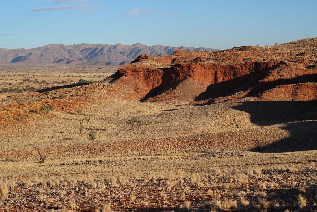 Namibia Rundreise Namib Desert Lodge