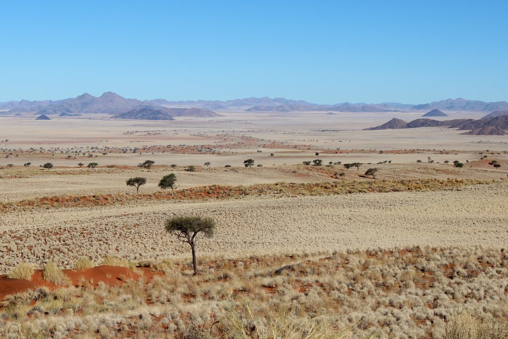 Namibia Rundreise Tipps Namib Wueste