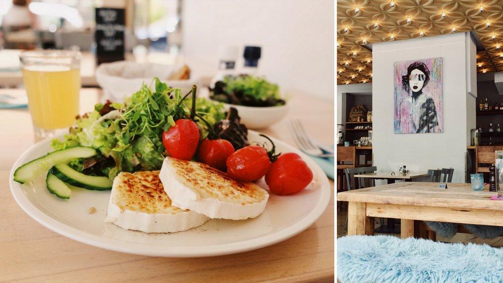 Netzer Stuttgart Restaurant Cafe