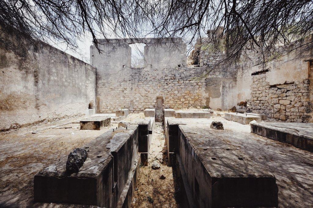 Aruba-verlassene-Goldmine