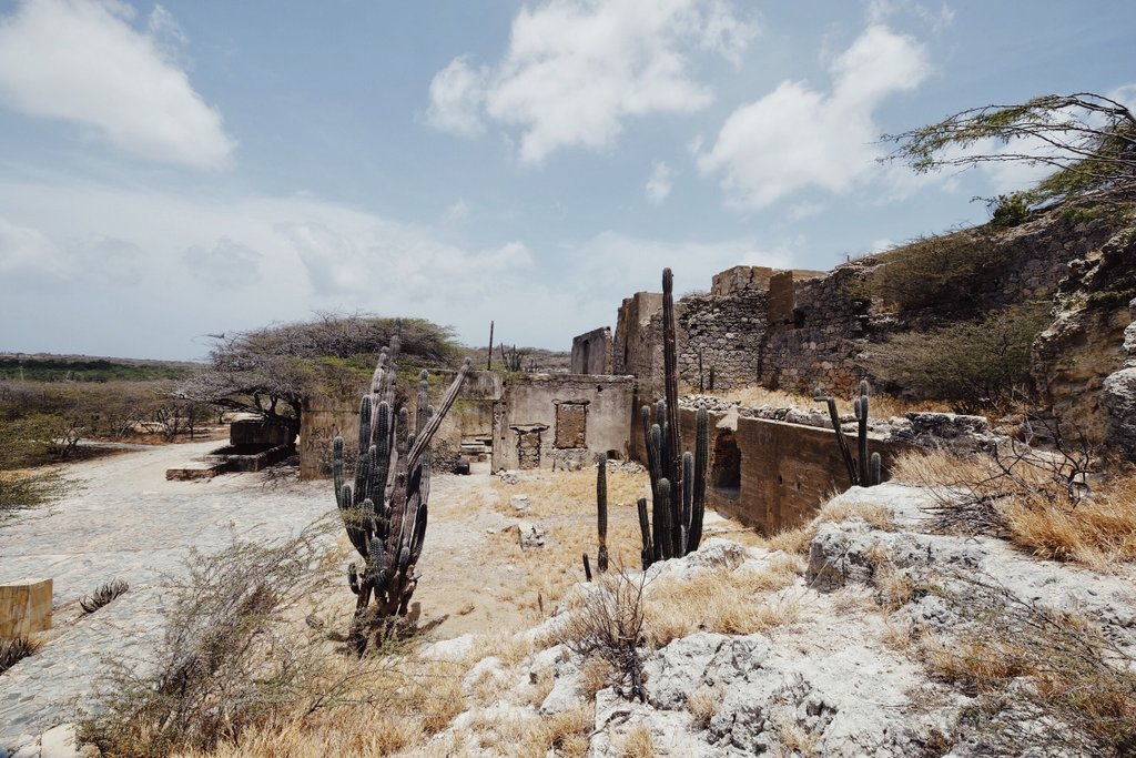 Aruba-verlassene-Orte-Goldmill