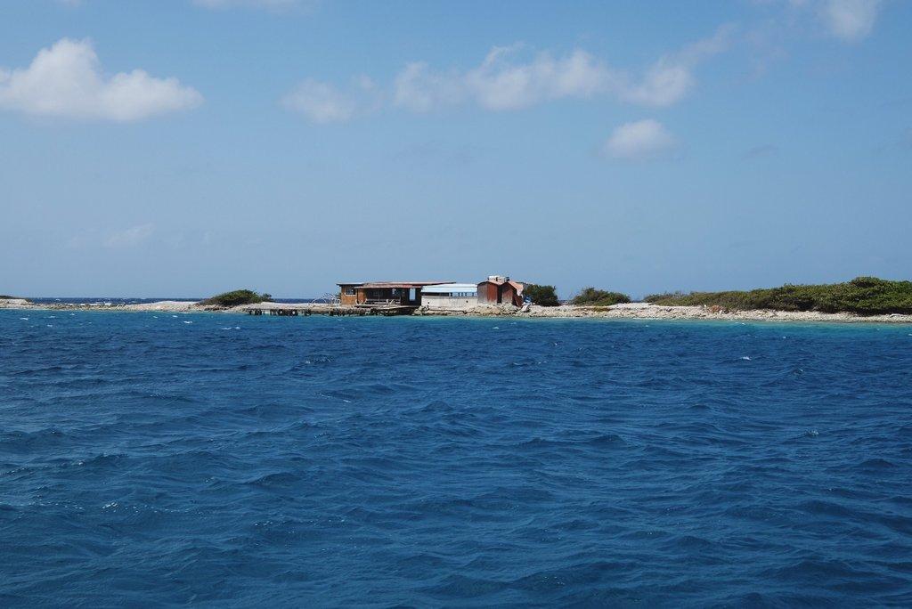 Aruba-verlassene-Huette-Riffinsel-abandoned-Lost-Place
