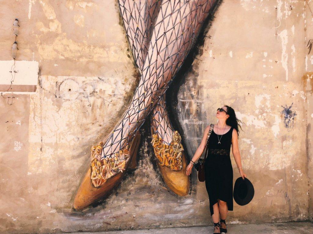 Streetart-Murals-San-Nicolas-Aruba