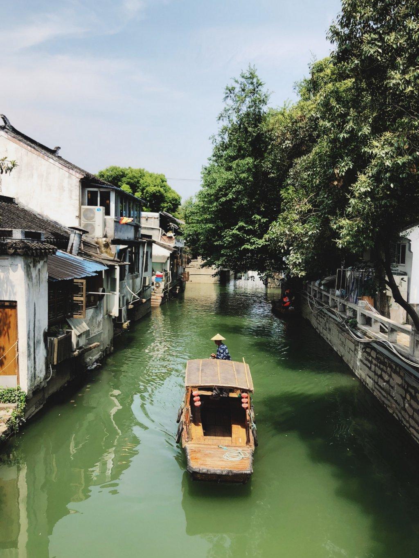 Suzhou-China-Reisetipps