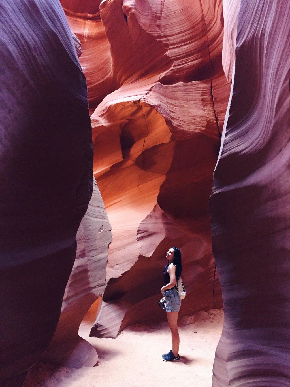 Canyon-X-Page-Arizona-Geheimtipp-Antelope-Canyon