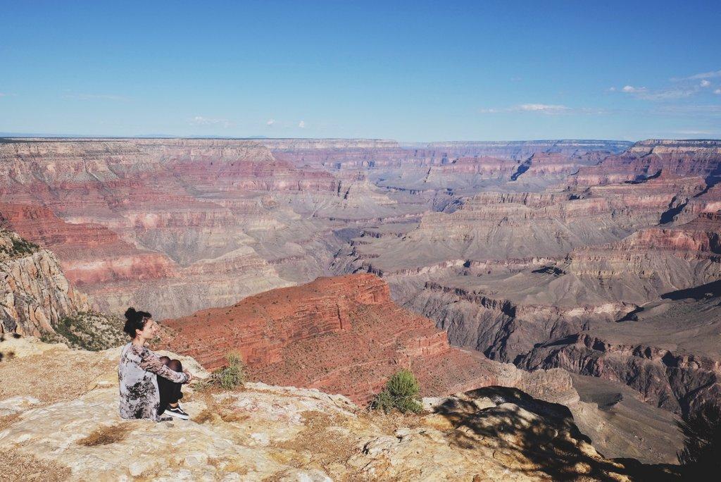 Grand-Canyon-Arizona-USA-Rundreise-Tipps