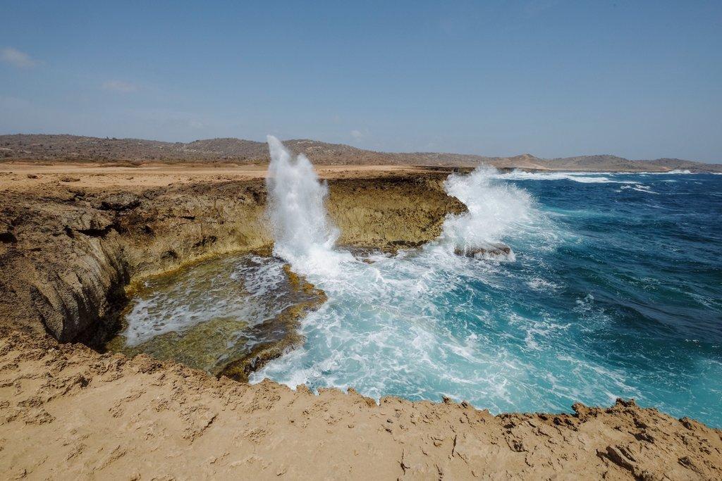 Aruba-Nordkueste-Sehenswuerdigkeiten