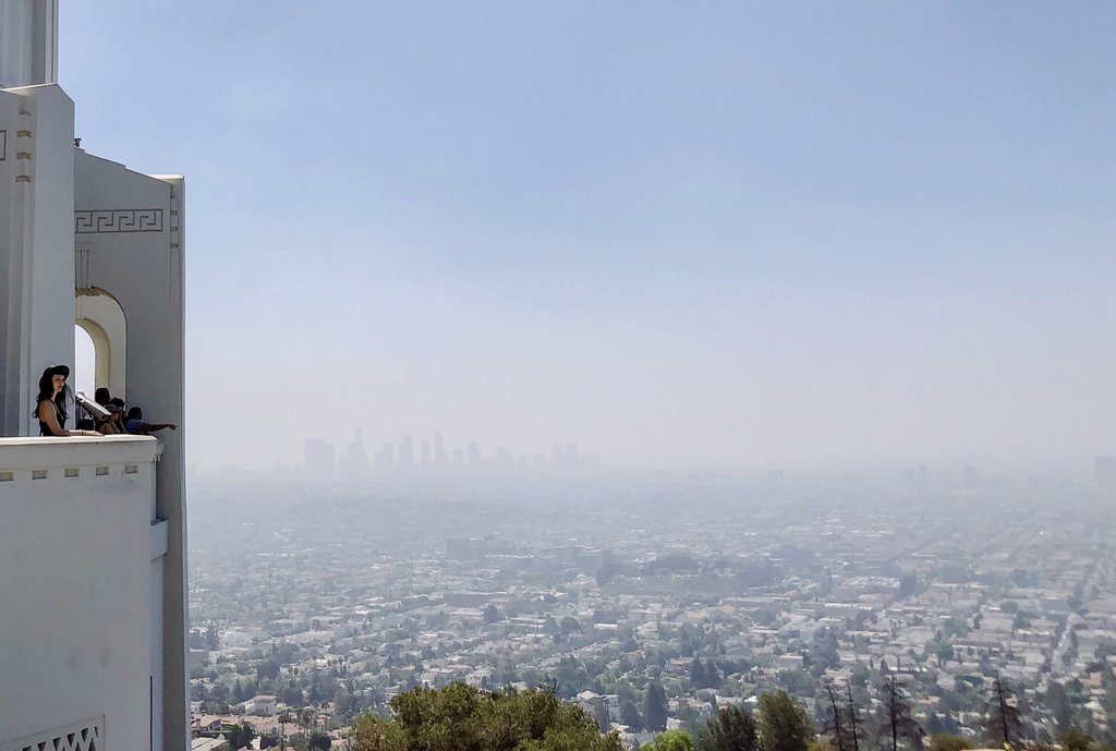 Griffith-Observatory-Los-Angeles-Reisetipps