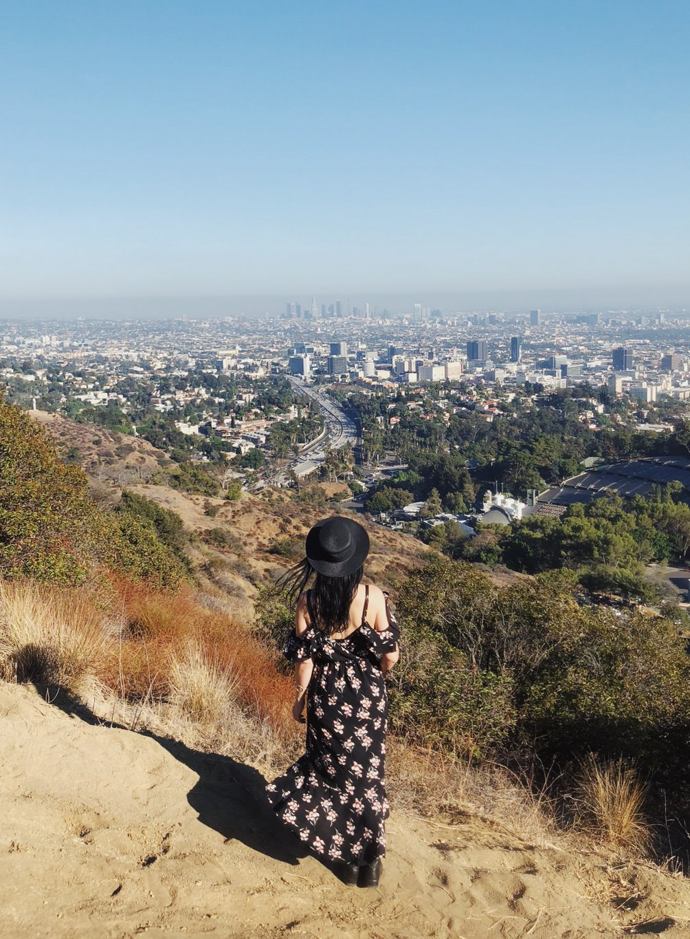 Los-Angeles-Tipps-Mulholland-Drive