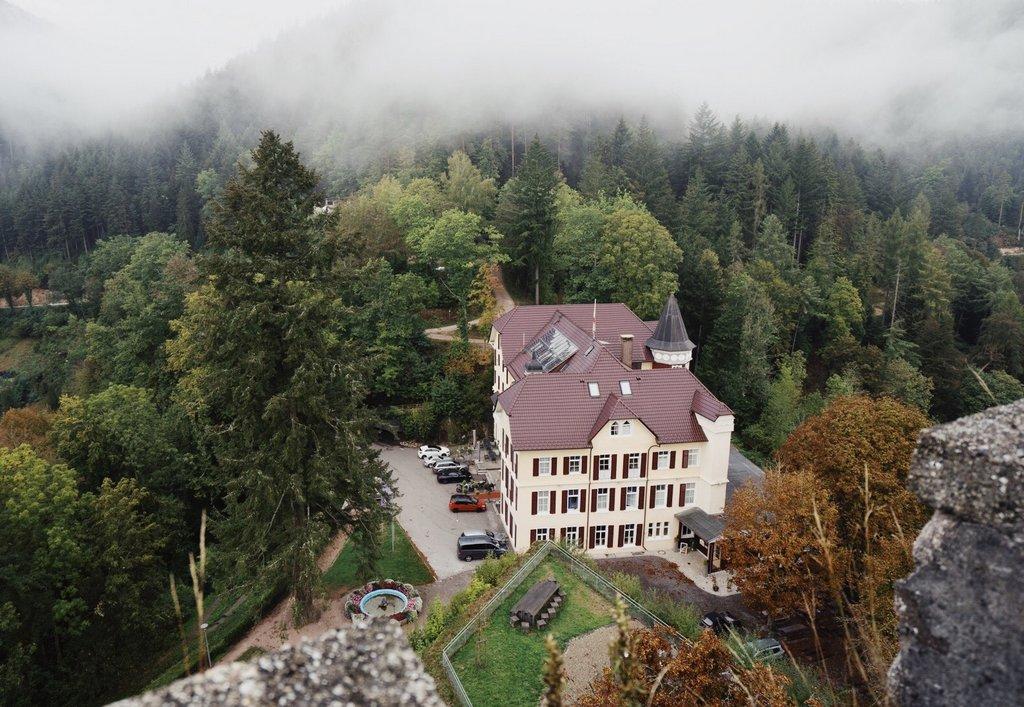 Schloss-Hotel-Burg-Hornberg-Schwarzwald
