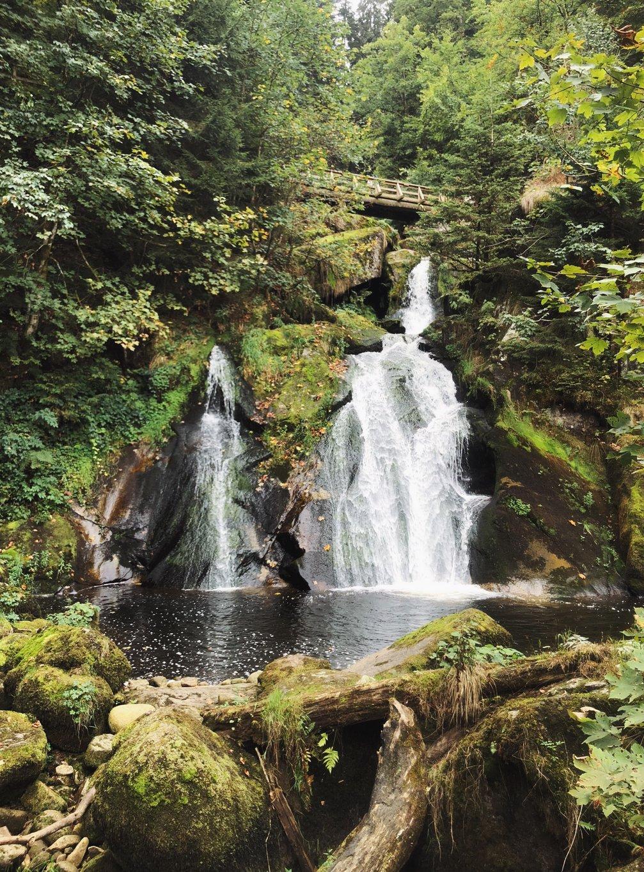 Schwarzwald-Reisetipps-Triberger-Wasserfaelle-2