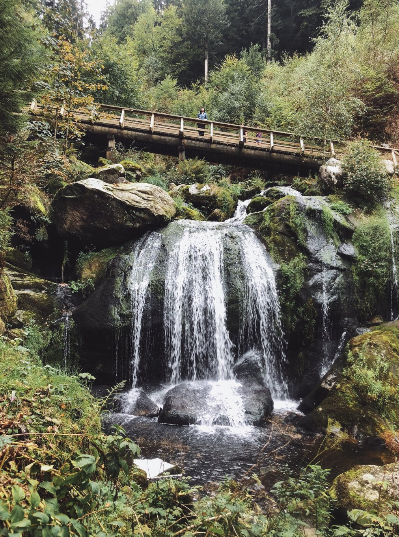 Schwarzwald-Reisetipps-Triberger-Wasserfaelle
