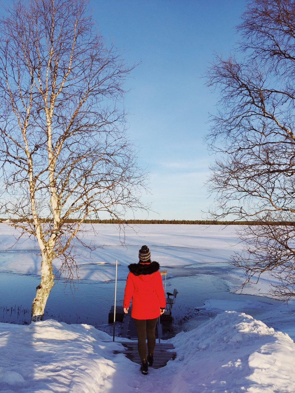 Aurora-Estate-Finnisch-Lappland-Yllas