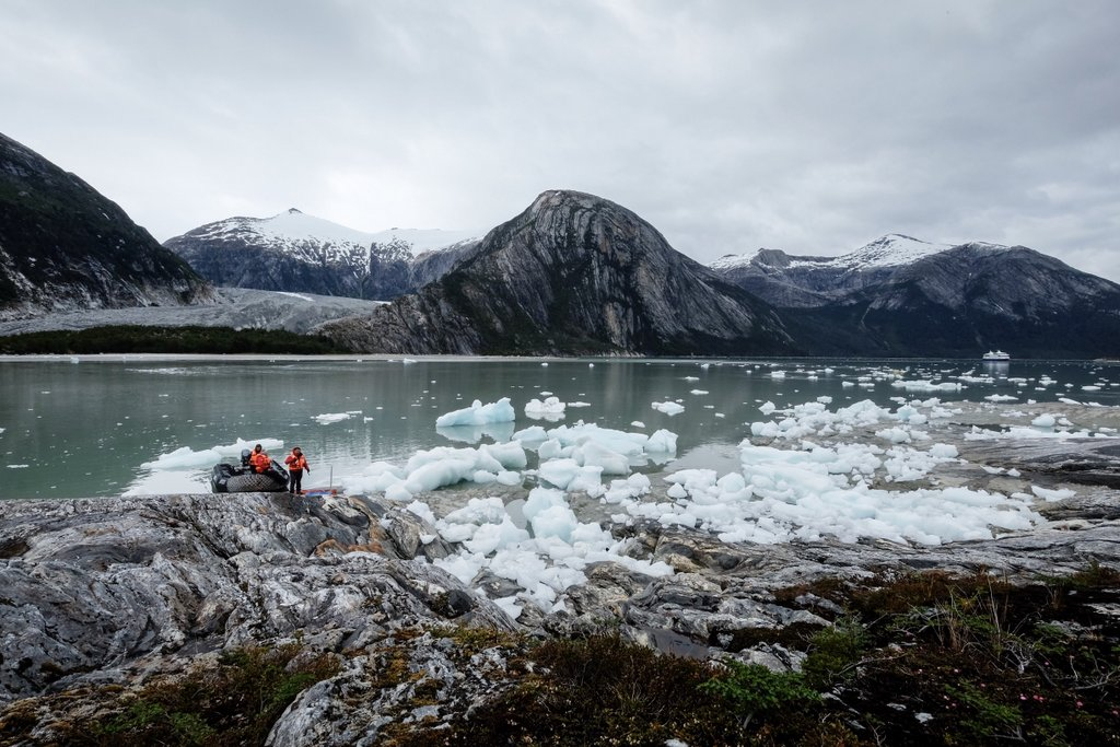 Expeditionskreuzfahrt-Australis-Chile