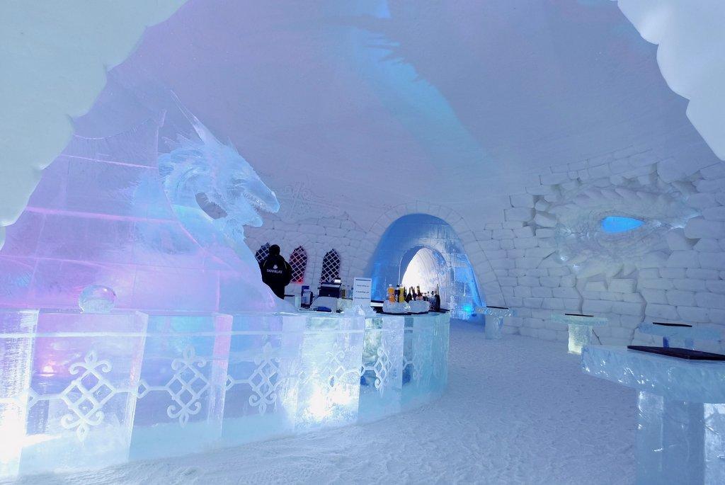 Game-of-Thrones-Eishotel-Finnland-Drachen