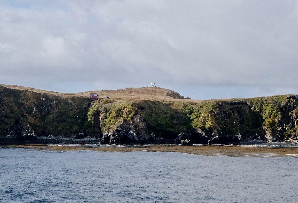 Kap-Hoorn-Leuchtturm-Albatross-Denkmal-Anlandung