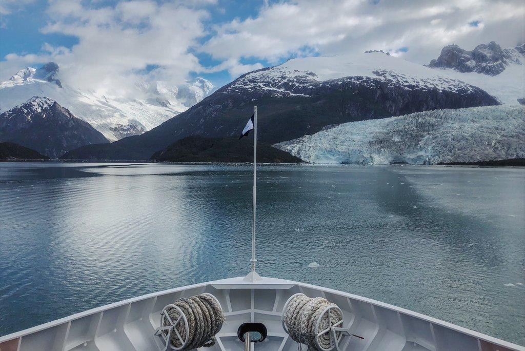 Kreuzfahrt-Patagonien-Pia-Gletscher