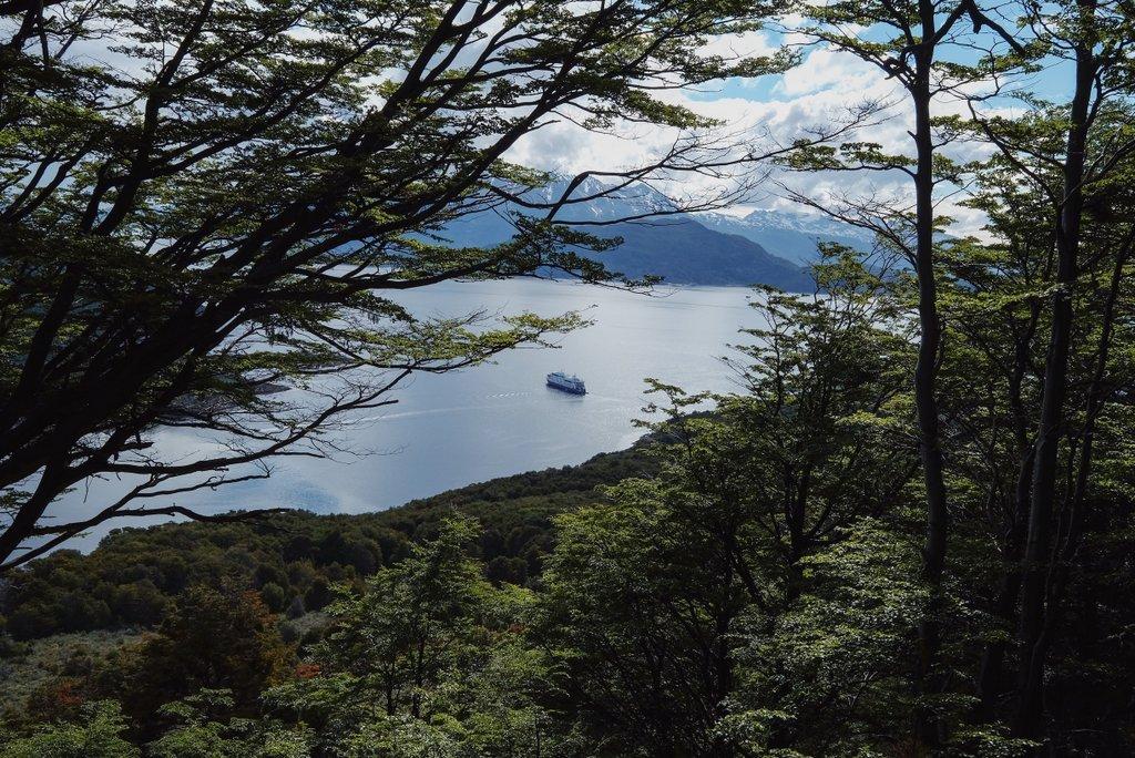 Wulaia-Bucht-Kreuzfahrt-Australis-Patagonien